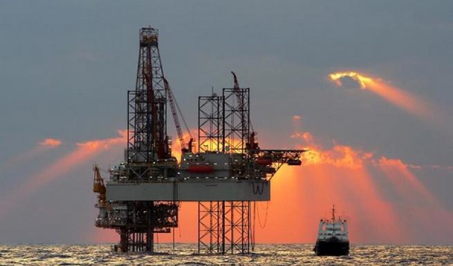 H «Μεγάλη Τρίτη» του πετρελαίου
