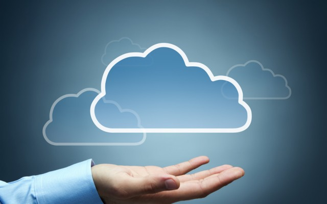 Cluster cloud computing for Salon cloud computing