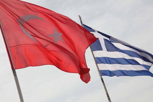 Ελληνοτουρκική συνεργασία με φόντο την ανάπτυξη