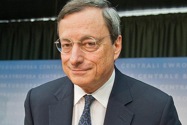 Πώς ο «Σούπερ Μάριο» μπορεί να αλλάξει το μέλλον της Ευρωζώνης