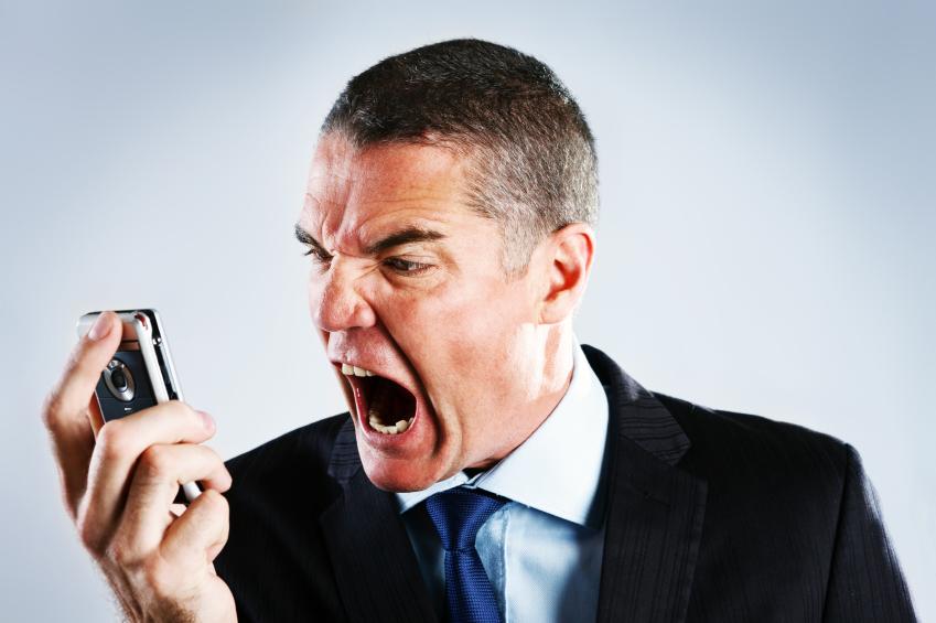 Πρόβλημα στύσης από τη χρήση κινητών τηλεφώνων;