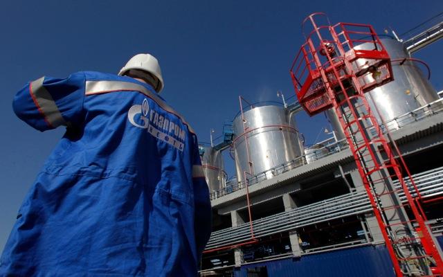 Αναδρομικά ζητά 11,4 δισ. δολάρια η Gazprom από την Ουκρανία