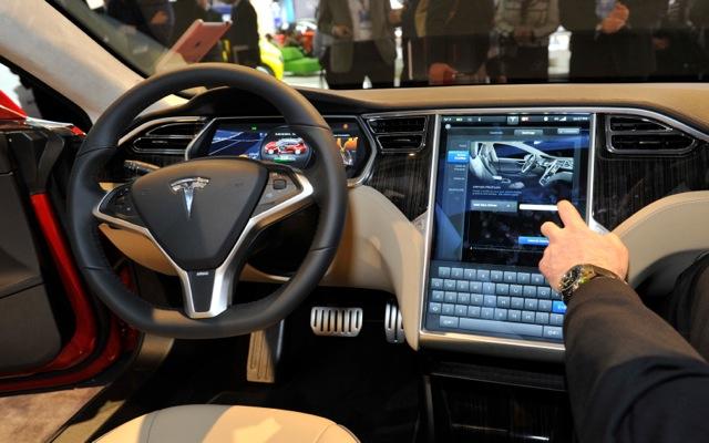Τα «έξυπνα» αυτοκίνητα, εύκολα χακάρονται