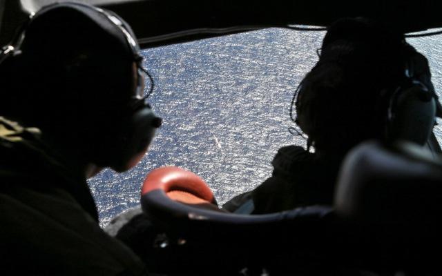 Αδιάκοπη η αναζήτηση για το Boeing της πτήσης MH370