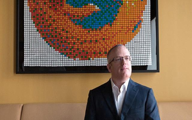 «Mea Culpa» απ' τον Mr. Mozilla