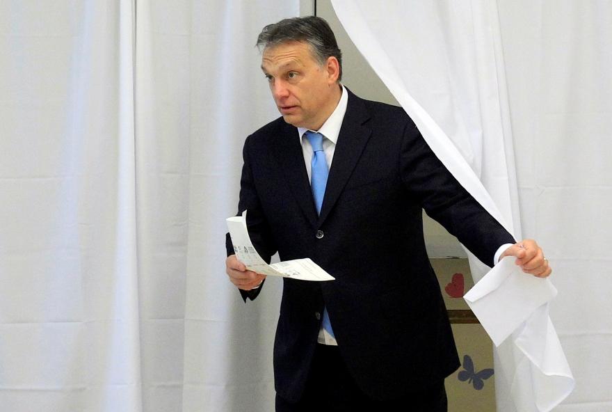 Η ακροδεξιά στην Ουγγαρία συγκεντρώνει 18% – Νικητής το συντηρητικό κόμμα