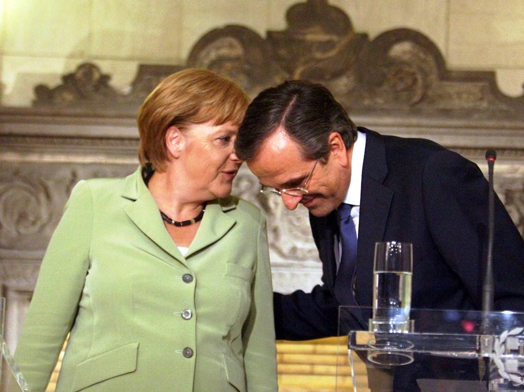 «Έξι λόγοι για τους οποίους η Ελλάδα ελπίζει ξανά»