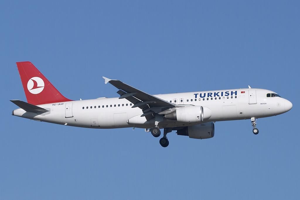 Η Turkish Airlines φέρνει μαζικά Τούρκους στη Θεσσαλονίκη