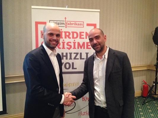 Fit Startup Turkey Demoday 2