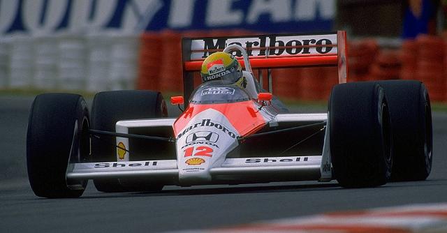 Τα αυτοκίνητα της Formula 1 που έγραψαν ιστορία