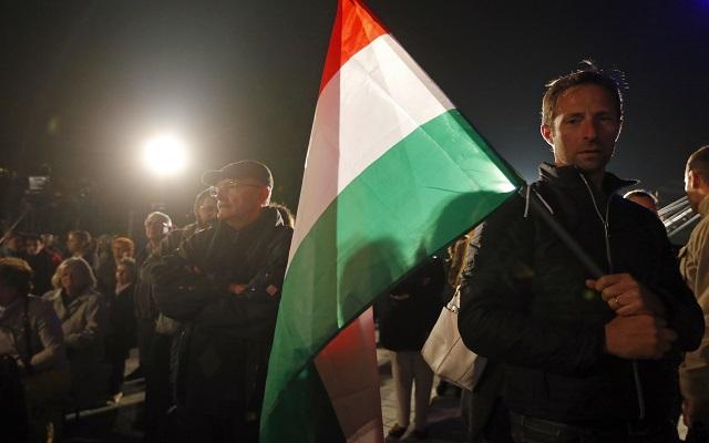 Το «ζόμπι» της Ουγγαρίας