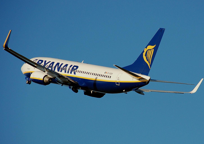 Ελληνική «απογείωση» για τη Ryanair