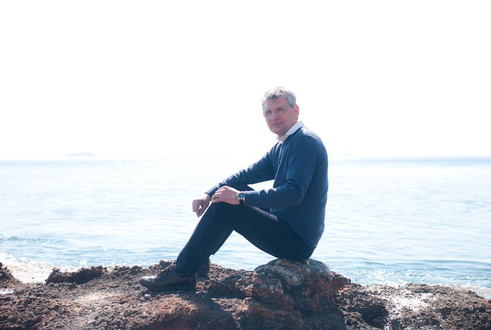 O Έλληνας σχεδιαστής που αγαπούν οι αυτοκινητοβιομηχανίες