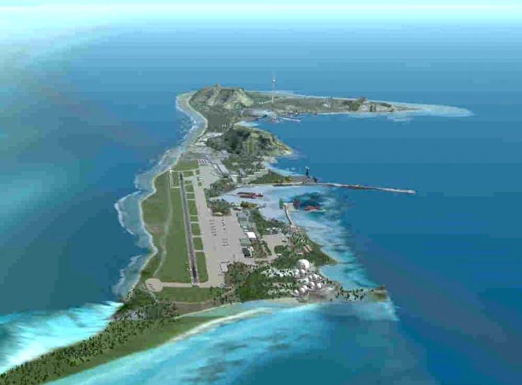 Η «μυστική» βάση των ΗΠΑ και το Boeing