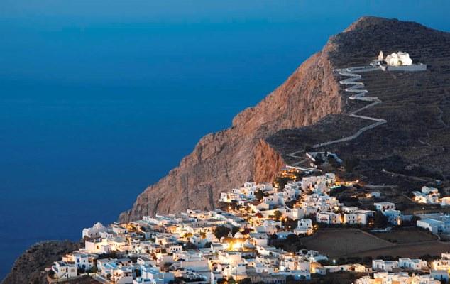 Το ελληνικό νησί που θα γίνει ο νούμερο ένα προορισμός της Ευρώπης