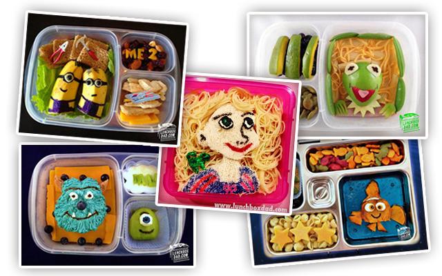 Έξυπνοι τρόποι για να τρώνε τα παιδιά σας όλα τα φαγητά