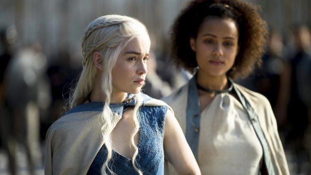 Υστερία για το Game of Thrones. Έσπασε κάθε ρεκόρ τηλεθέασης