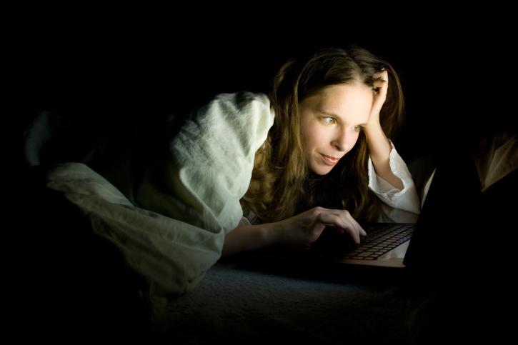 Οι συνέπειες της αϋπνίας και ο ρόλος της τεχνολογίας