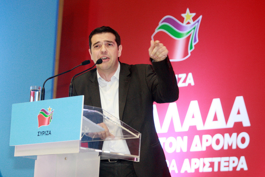 ΣΥΡΙΖΑ: «Νέο μνημόνιο» το Μεσοπρόθεσμο