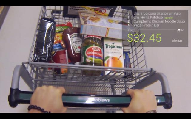 Καταναλωτική «επανάσταση» φέρνει το Google Glass
