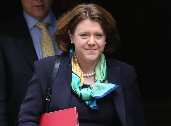 Παραιτήθηκε Βρετανίδα υπουργός για οικονομικό σκάνδαλο