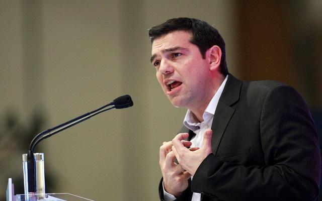 ΣΥΡΙΖΑ: «Προεκλογικό πυροτέχνημα» η έξοδος στις αγορές