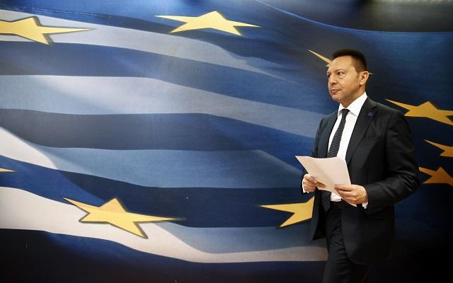 Δανειστήκαμε και επίσημα 3 δισ. ευρώ με επιτόκιο 4,75%