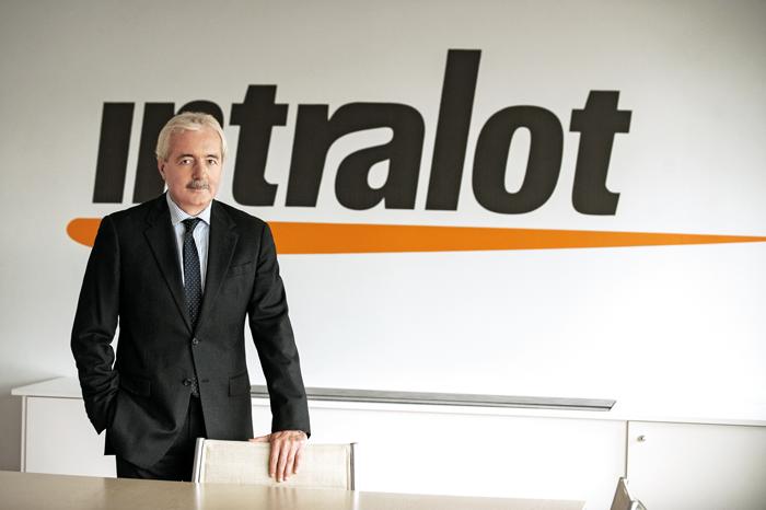 Intralot: Με νέο μοντέλο στην κορυφή
