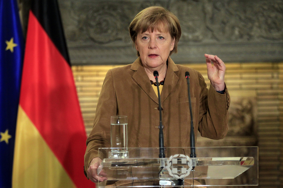 Ενισχύθηκε η εμπιστοσύνη των επενδυτών στη Γερμανία