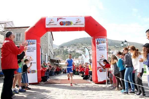 Η εταιρεία Παπαδοπούλου «έτρεξε» μαζί με εκατοντάδες αθλητές