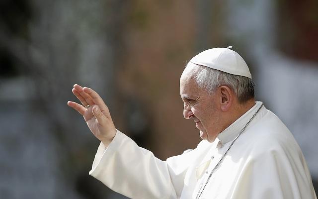 «Συγγνώμη» από τον Πάπα Φραγκίσκο για τις κακοποιήσεις ανηλίκων