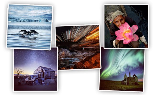 Οι 20 ωραιότερες φωτογραφίες του National Geographic