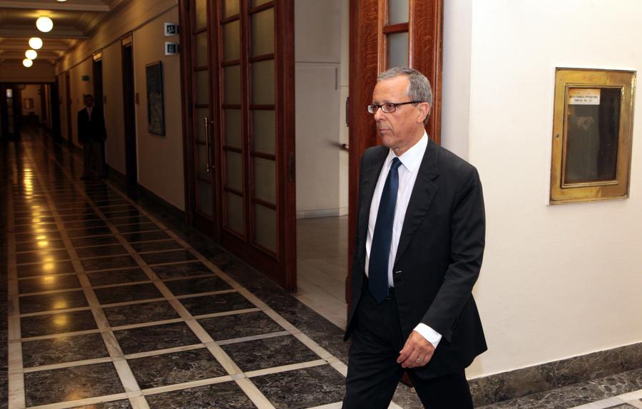 Μπαλτάκος: «Δεν θυμάμαι τι έχω πει για τον πρωθυπουργό…»