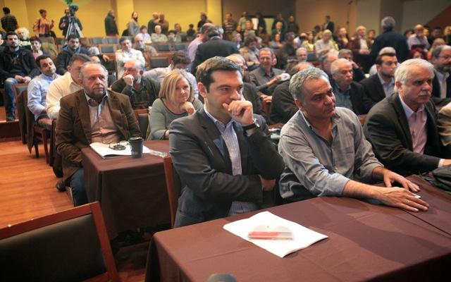 Αυτοκριτική και προτάσεις συνεργασίας από τον ΣΥΡΙΖΑ