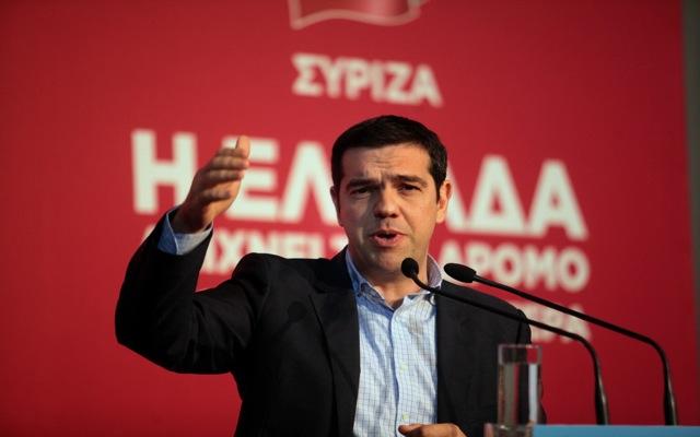 ΣΥΡΙΖΑ: «Προσγείωση στη σκληρή μνημονιακή πραγματικότητα»