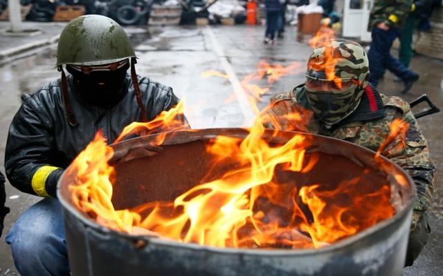 Επείγουσα συνεδρίαση του Συμβουλίου Ασφαλείας του ΟΗΕ για την Ουκρανία