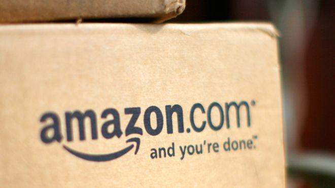 «Φύλο και φτερό» τα οικονομικά της Amazon από την Κομισιόν