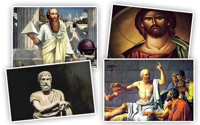 Οι δέκα πιο διάσημοι άνθρωποι των τελευταίων 6.000 ετών