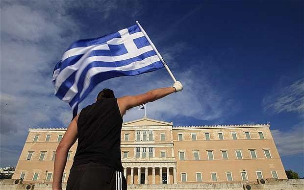 Fortune: Η Ελλάδα παραμένει ακόμα σε κακά χάλια