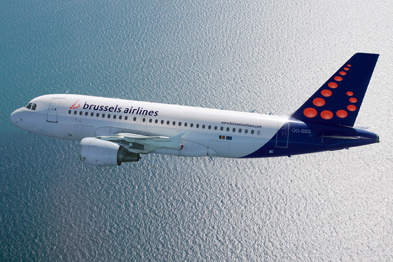H Brussels Airlines επιστρέφει στην Αθήνα