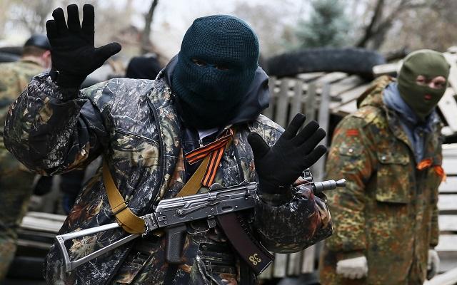 Πυκνώνουν τα «σύννεφα του πολέμου» στην Ουκρανία