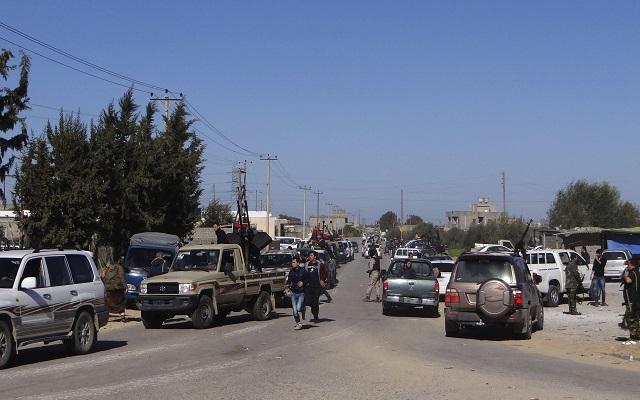 Θύμα απαγωγής ο Iορδανός πρεσβευτής στην Τρίπολη της Λιβύης