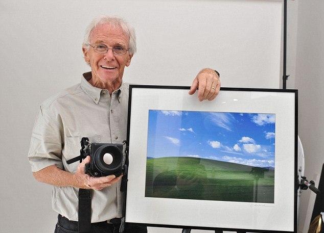 Ο άνθρωπος πίσω από τη διασημότερη φωτογραφία