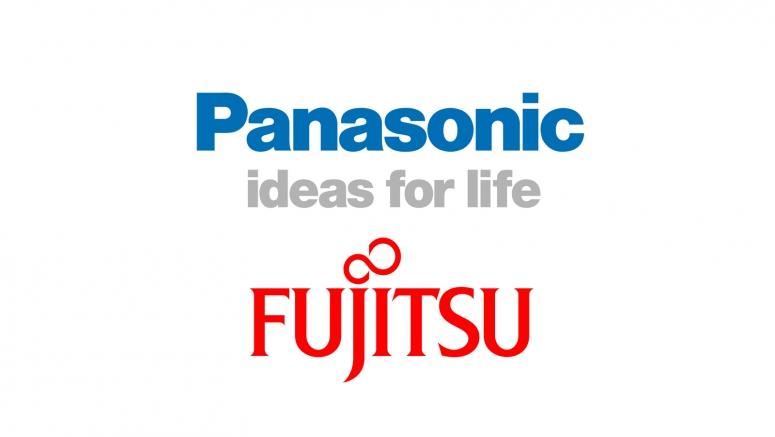 Fujitsu και Panasonic δίνουν τα χέρια