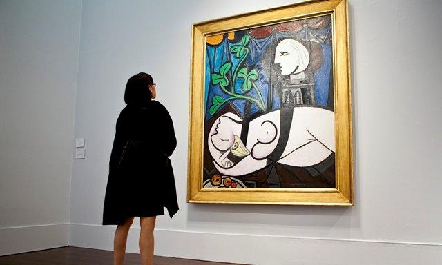 Πως να μιλάτε για τέχνη χωρίς να ξέρετε
