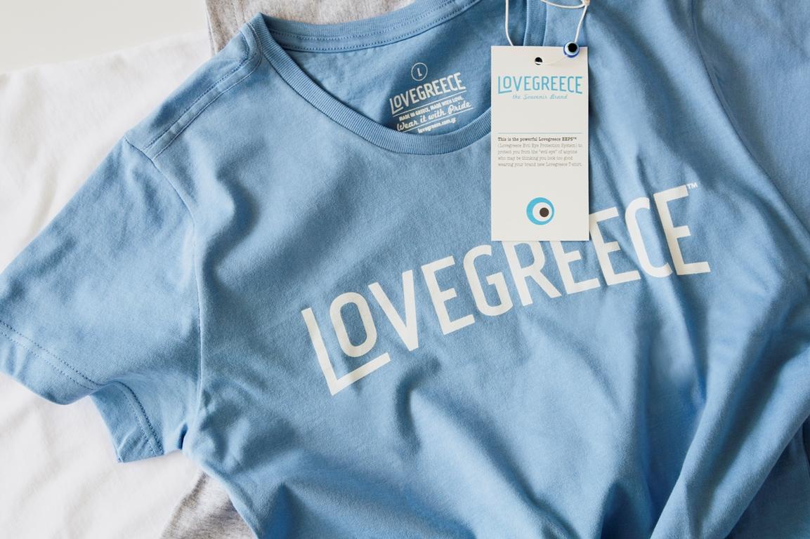 88d973848a77 Τα ρούχα που αγαπούν την Ελλάδα
