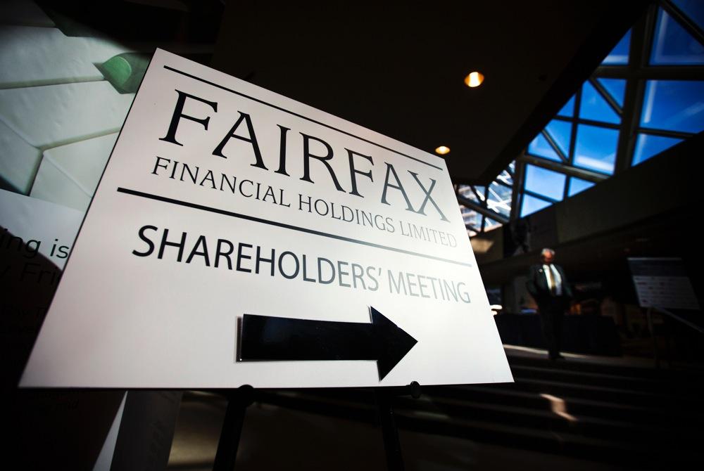 Οι «ριψοκίνδυνες συμφωνίες» της Fairfax στην Ελλάδα