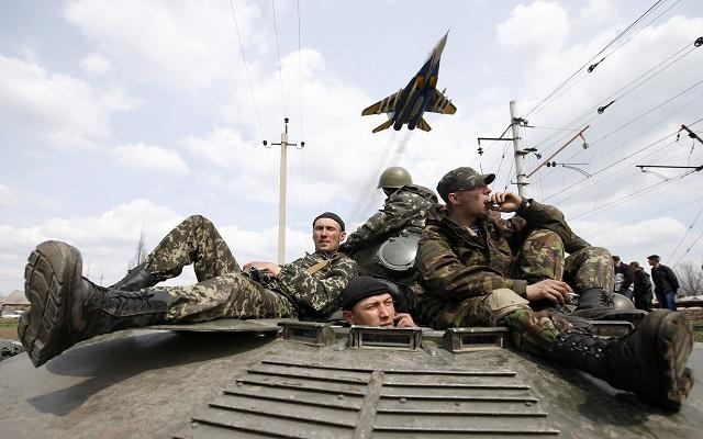 Ανησυχία για την επόμενη ημέρα στην Ουκρανία – Βίντεο