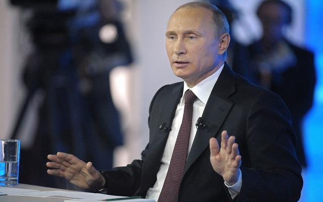 Πούτιν σε Μπαρόζο: «Αν θέλω παίρνω το Κίεβο σε 15 μέρες»!