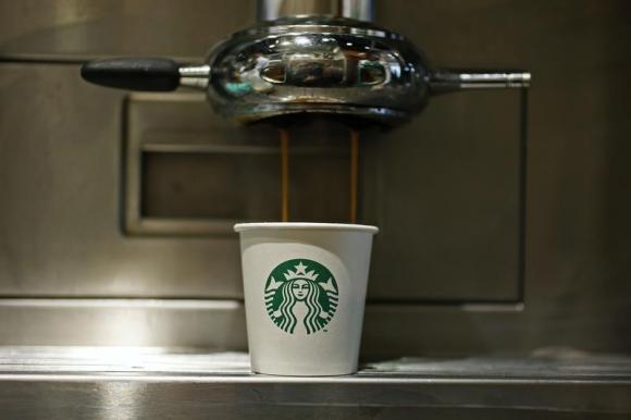 Οι φορολογικές…τύψεις των Starbucks